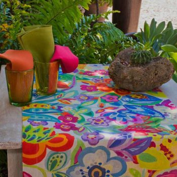 Table runner Rio