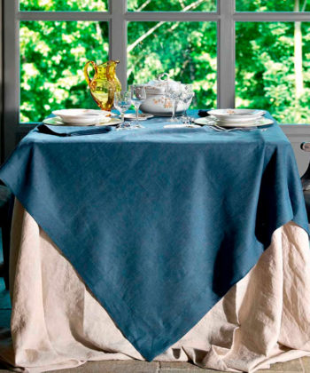 Mantel de lino Tiziano