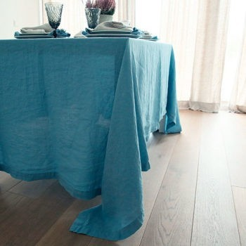 Solid Colours Tablecloths