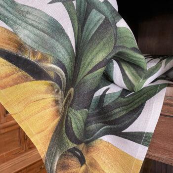 secador fritillaria amarillo - La Bottega di Casa