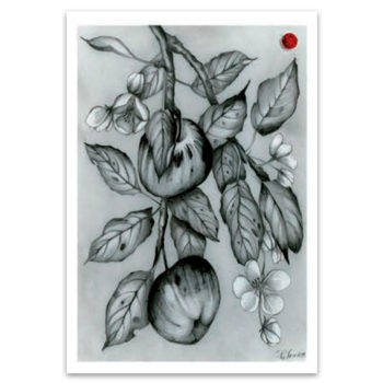 Tea towel Arco - Arborea 3