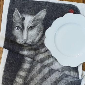 Tea towel Arco - Cat 1