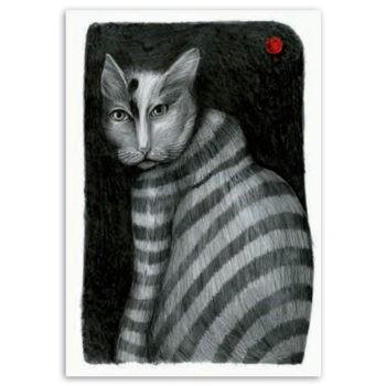 Secador Arco - Gato 1