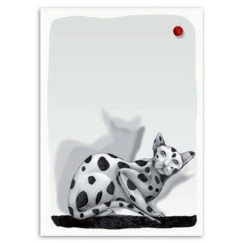Tea towel Arco - Cat 3