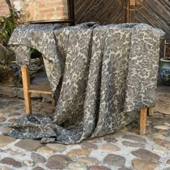 Linen tablecloth Narni