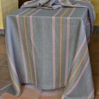 tovaglia di lino Libeco - La Bottega di Casa