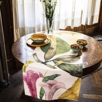Striscia da tavola Datura - La Bottega di Casa