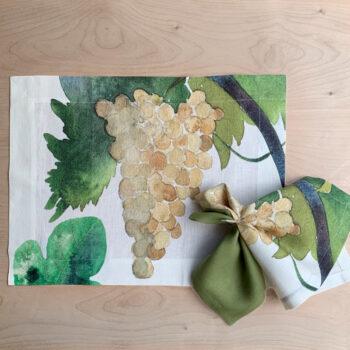 individual grapes- Labottegadicasa