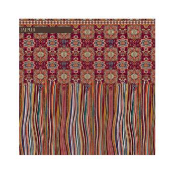 Mezzero di lino Jaipur - Labottegadicasa