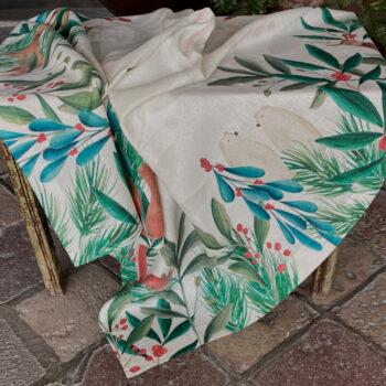 mantel rudolph  - La Bottega di Casa