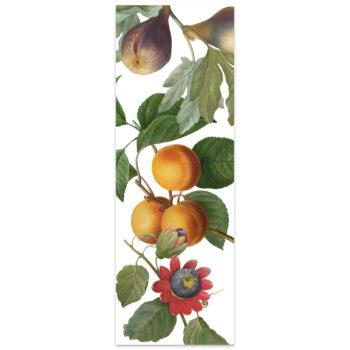 striscia da tavola fruit love