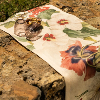 striscia da tavola garden eden - La Bottega di Casa