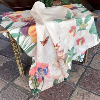 mantel garden eden - La Bottega di Casa