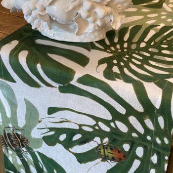 Striscia da tavola insetti - La Bottega di Casa